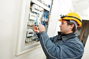 Electrical Contractor Myrtle Beach