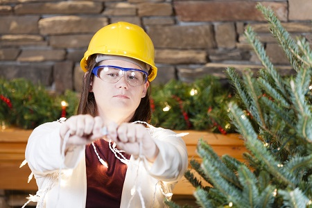 Holiday Tips From Your Trusted Myrtle Beach Electricians