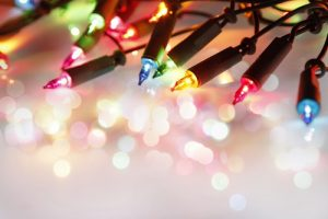 How To Prevent Your Christmas Lights From Causing A Circuit Overload