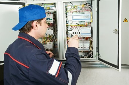 Home Electrical Inspections By Myrtle Beach Electricians