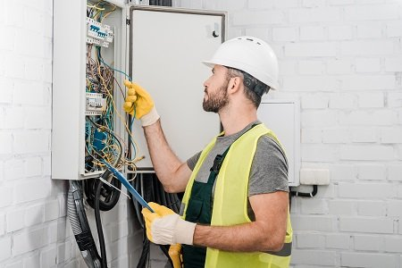 Electrician's Guide To Checking Your Home Wiring After A Hurricane