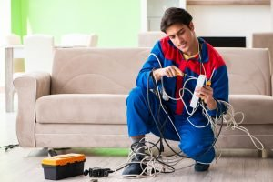 When Do You Call An Emergency Electrician?