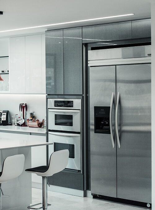 Tips On Energy Efficient Kitchens From Your Electrician