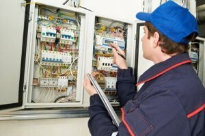 Electrician On The Importance Of Electrical Inspection