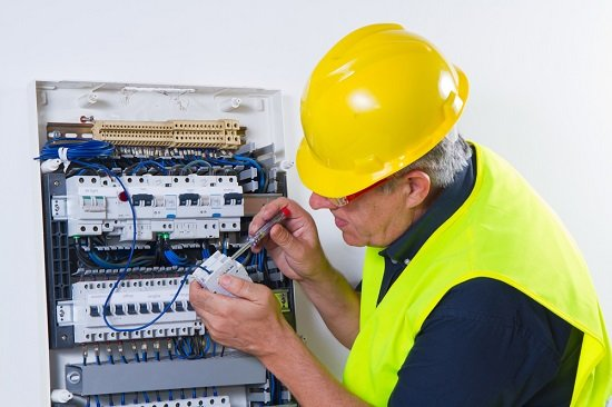 Top Services From Your Local Electrical Contractor