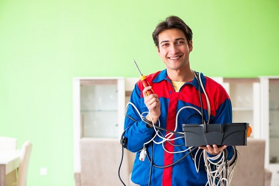 Why You Must Never DIY Electrical Repairs