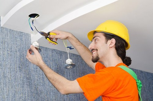What Can a Residential Electrician Do For You?