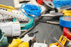 Hiring An Electrician Or Going The DIY Route
