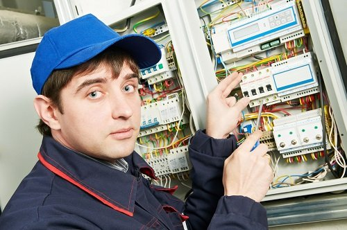 Why You Need An Electrician This Summer?