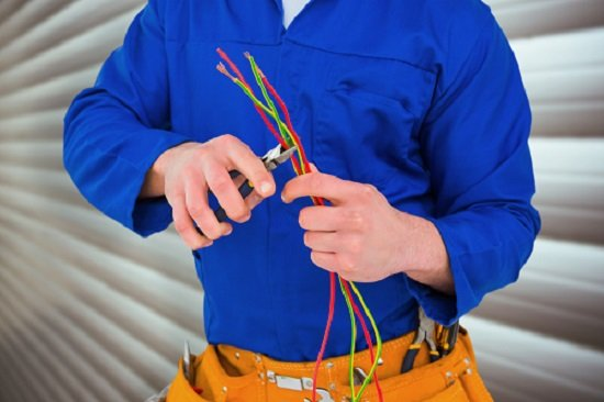 Electrician vs. Electrical Wiring Contractor