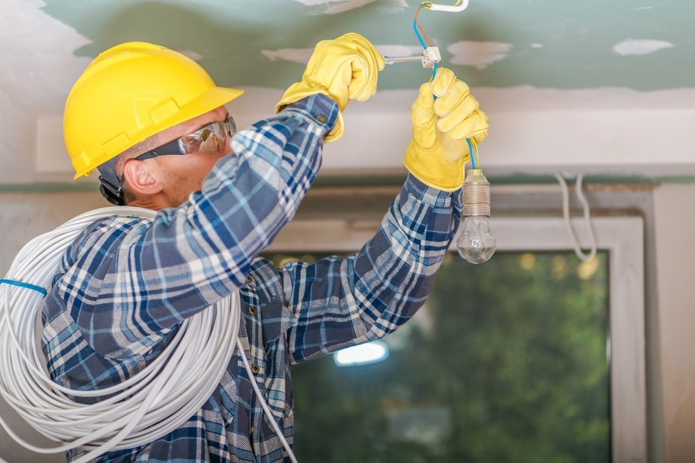 What You Should Do When Hiring A Myrtle Beach Electrician