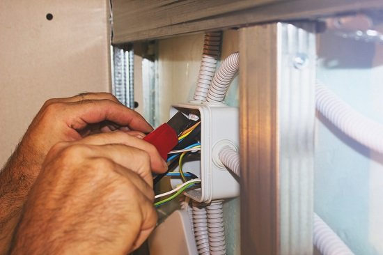 How often should my electrical wiring be updated?