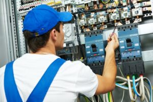 Why Do Electricians Charge A Diagnostic Fee?