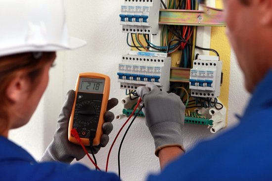 Myrtle Beach Electrician Education Requirements